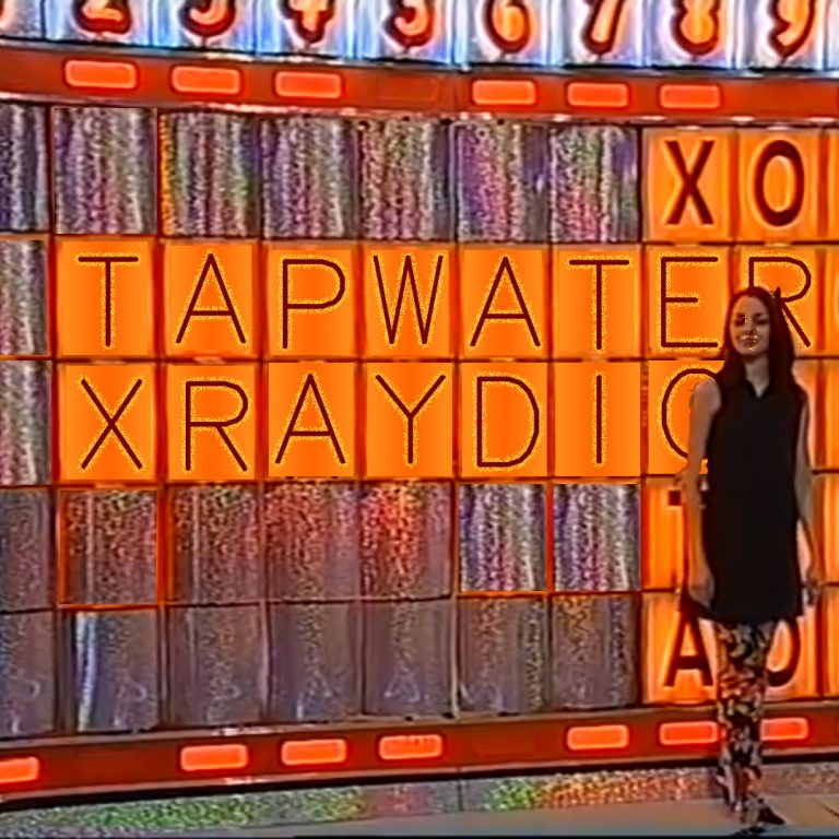 TapWater #28