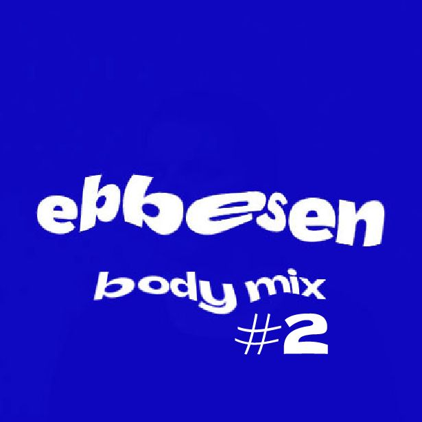 Ebbesen Body Mix 2