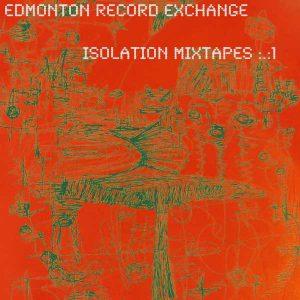 Edmonton Record Exchange mp3 image