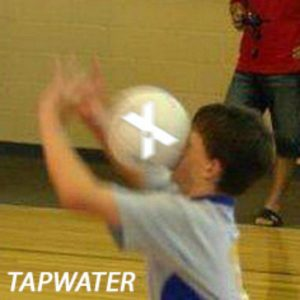 TApWATER For XRaydio 027 mp3 image