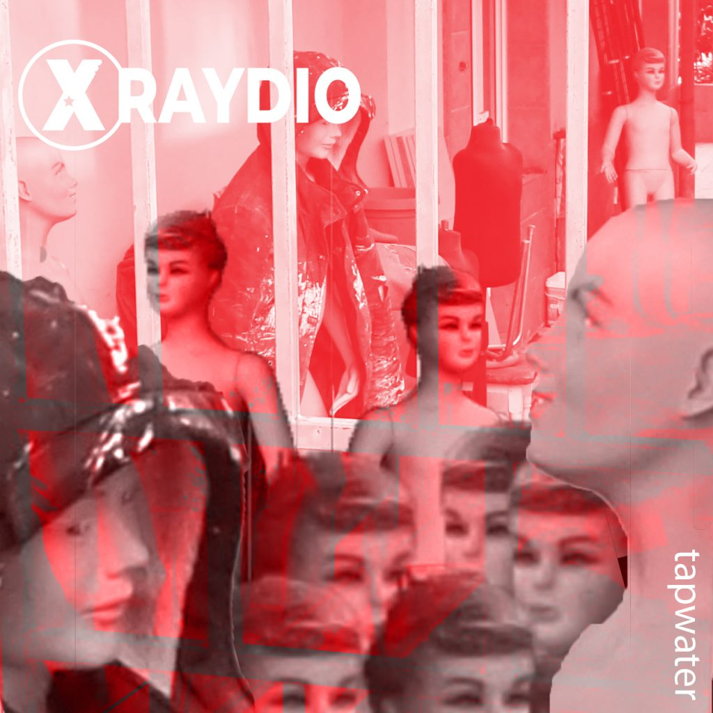 TApWATER For XRaydio 035 1 mp3 image