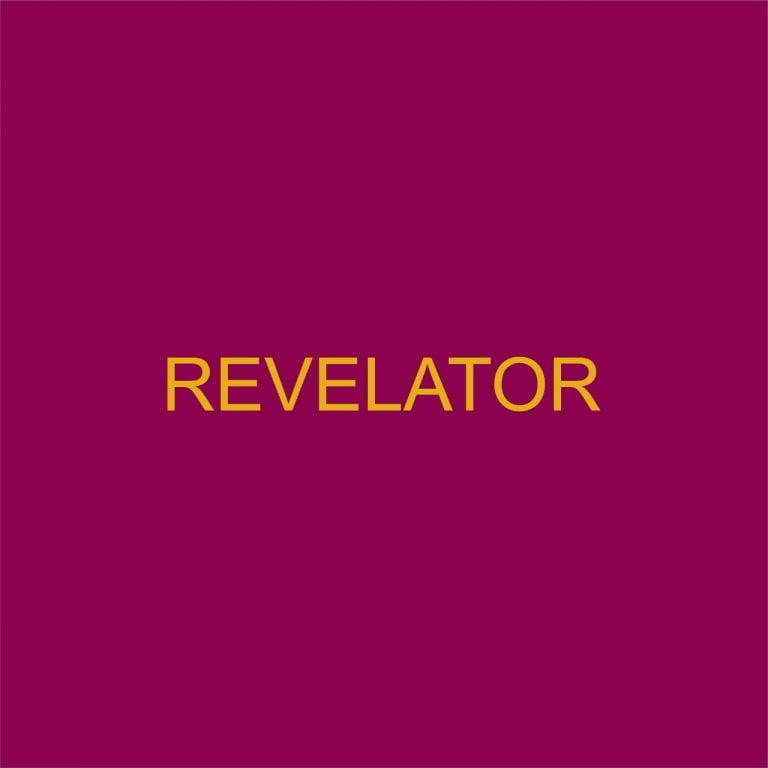 Joobba #74 / Revelator