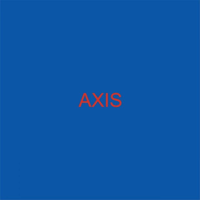 jOObba #75 / Axis