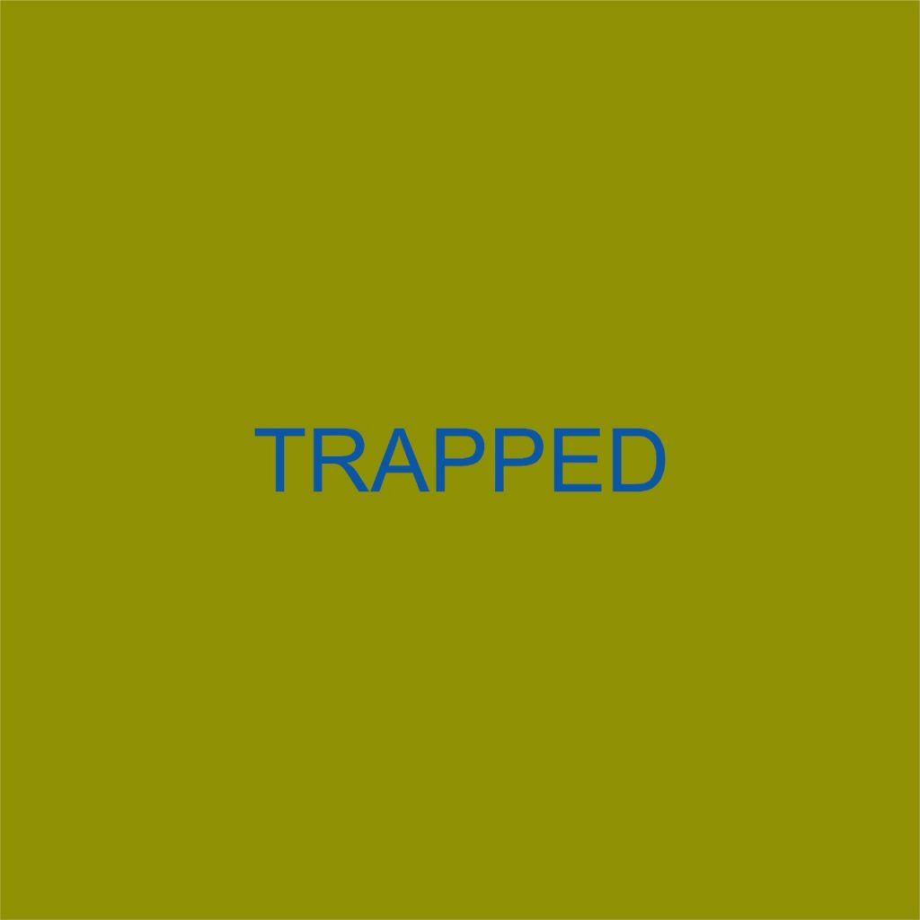 cover mix80 Trapped