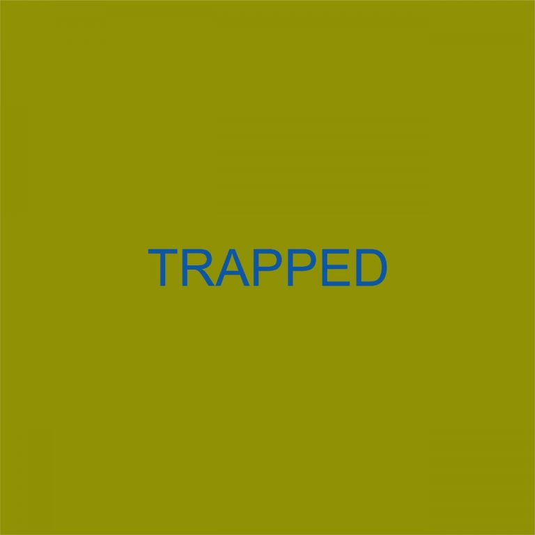 Joobba #80 / Trapped