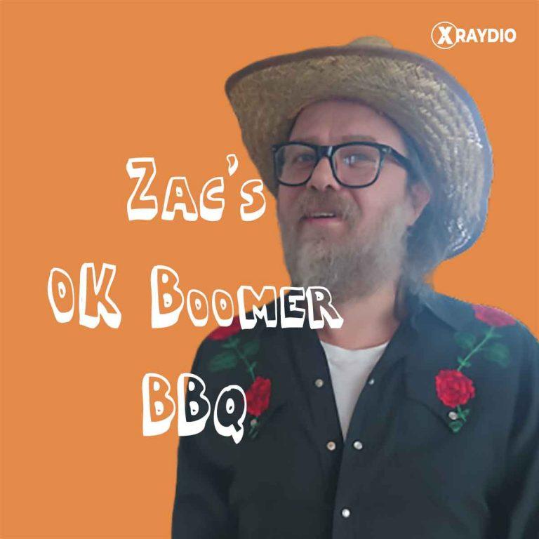 Zac's Boomer BBQ