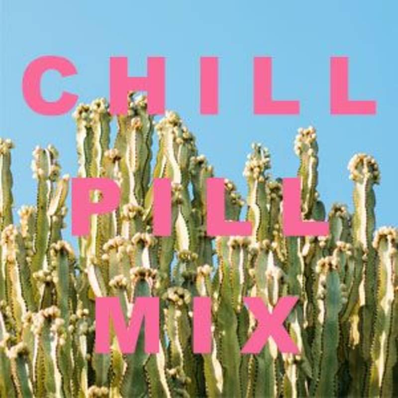 ebbesen - chill pill mix