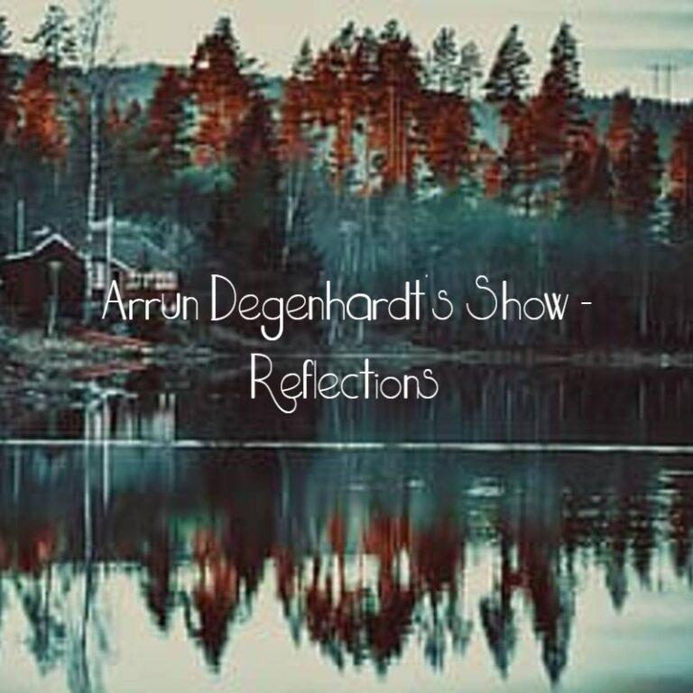 Arrun's Show #3