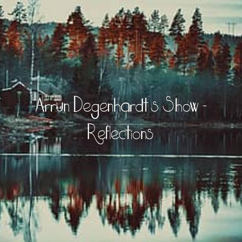 Arrun Degenhardt's Show #3