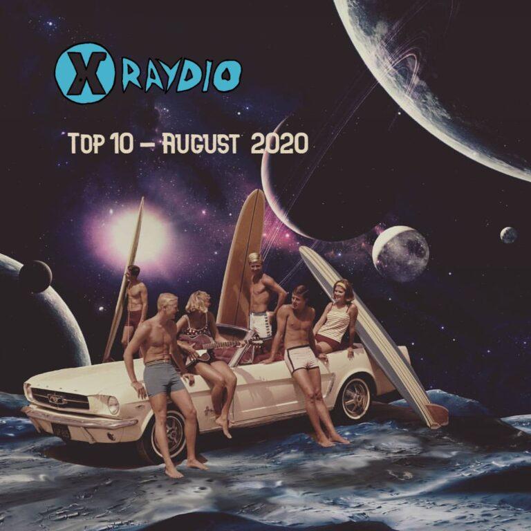 Top 10 – Aug 20