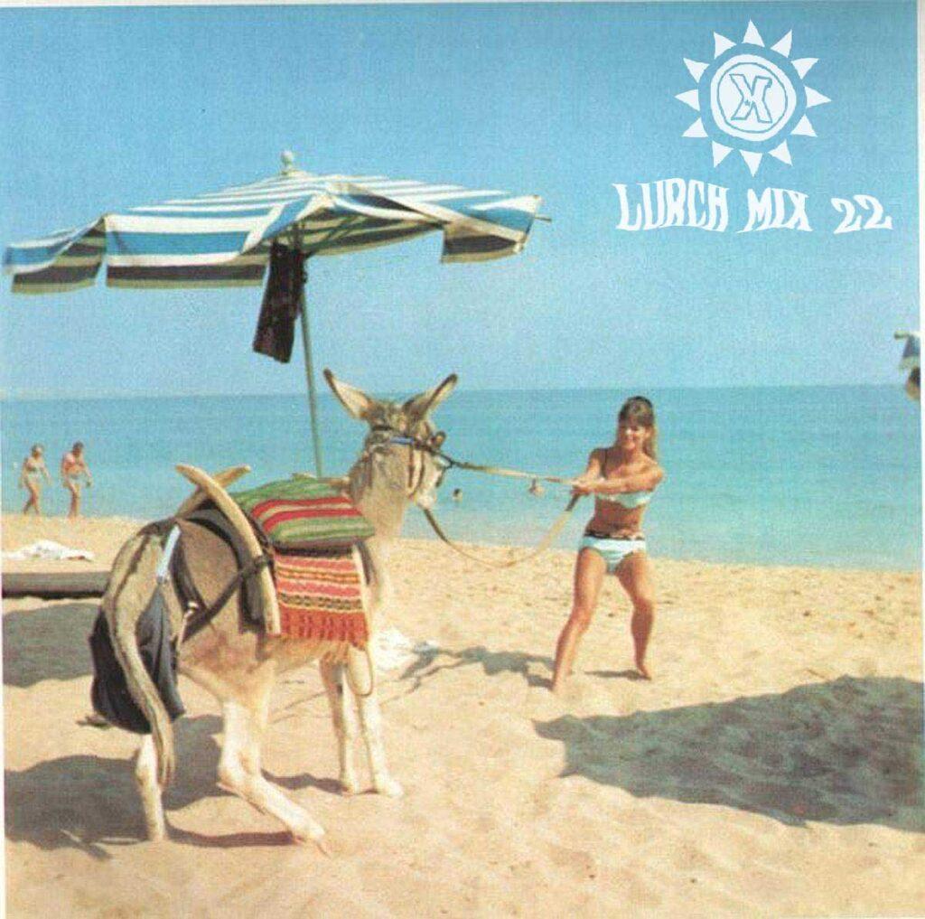 mix 22 Lurch mp3 image