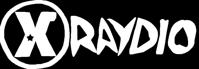 XRaydio-logo-White
