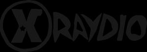 XRaydio-logo-Black