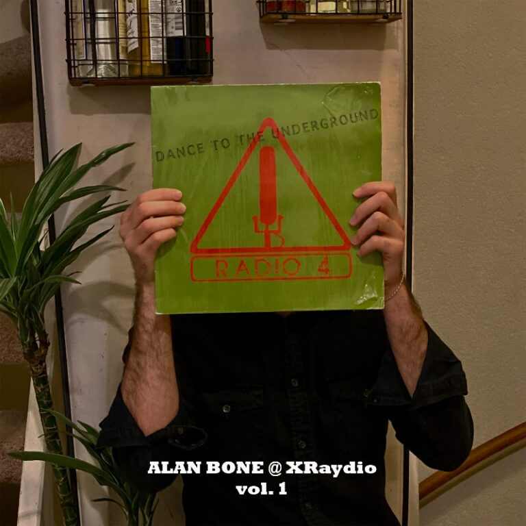 Alan Bone – Pilot Mix