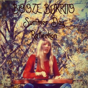 Booze Burrito - Summer Day Reflection