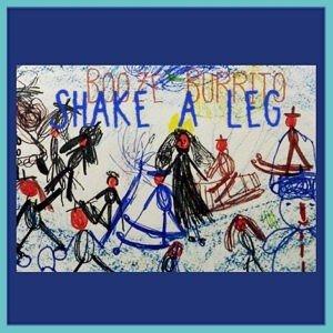 Booze Burrito - Shake a Leg
