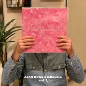 Alan Bone - 2
