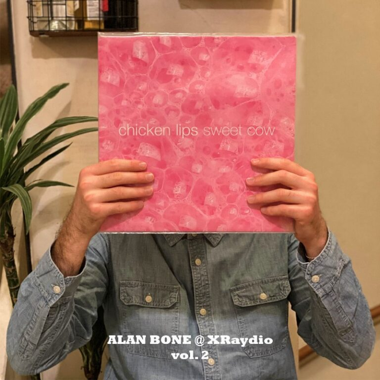 Alan Bone – 2