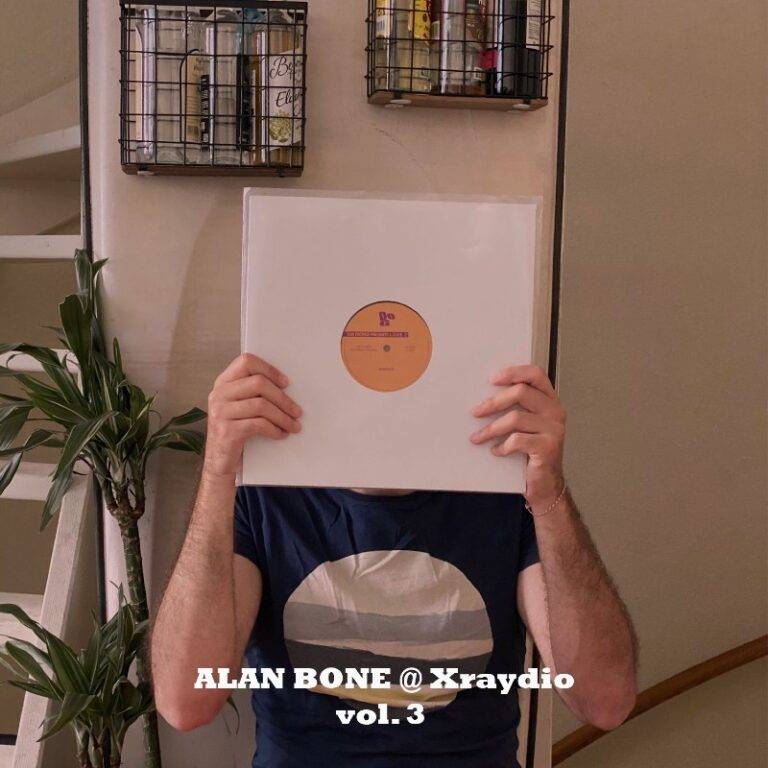 Alan Bone – 3