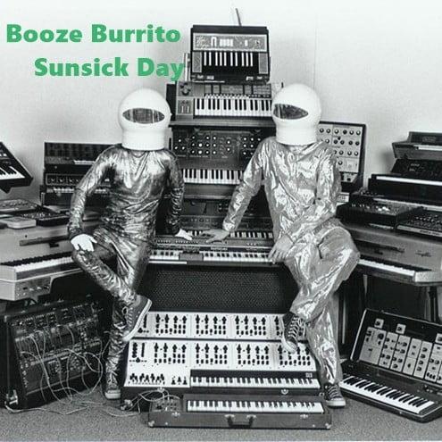 Booze Burrito – Mix 12