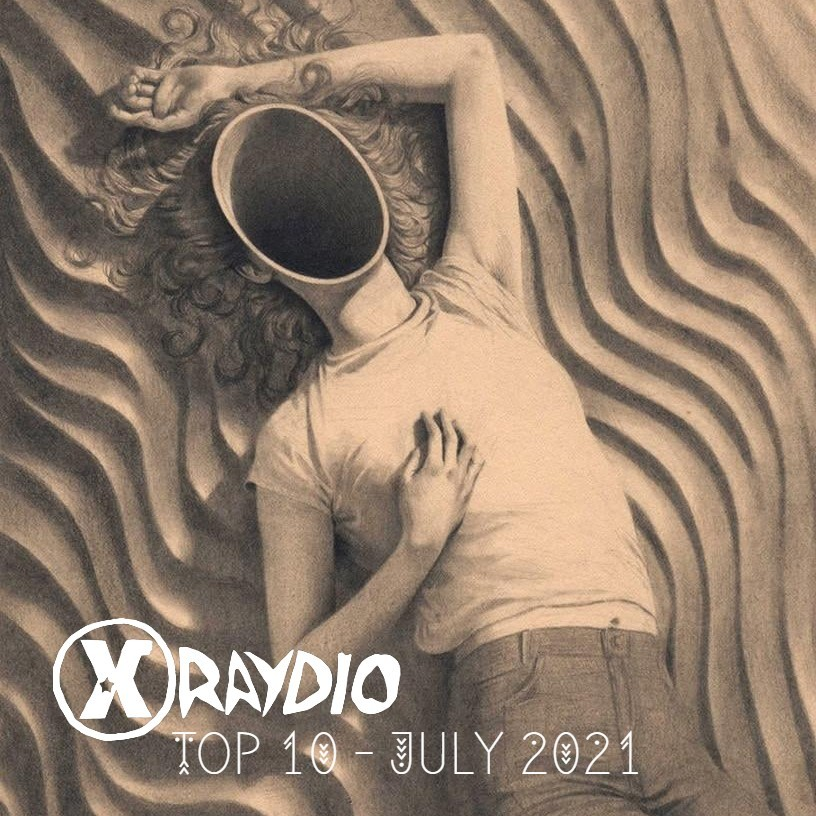 Top 10 July 2021 mp3 image