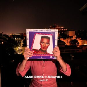 Alan Bone - vol. 7