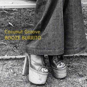 Booze Burrito - Coconut Groove