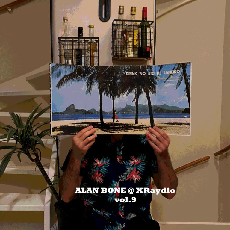 Alan Bone – vol. 9